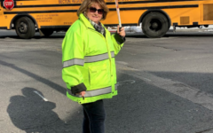 Local crossing guards express views on often overlooked profession