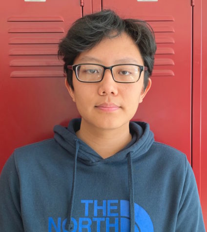June Student of the Month: Bhargin Kanani