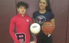 Multi-varsity sport seniors Chah & Nuila reflect on their athletic career