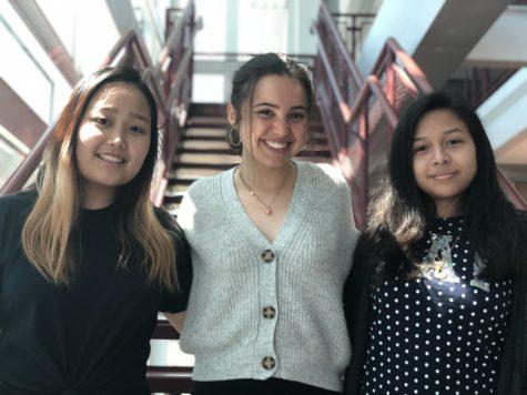 Cecilia Kang, JulieAnne Fossett & Emily Rivera