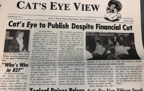 Cat's Eye to Publish Despite Financial Cut