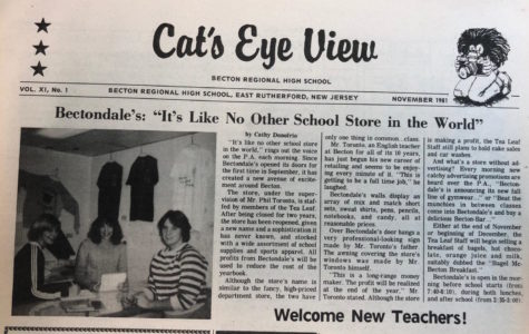 """Bectondales"": It's Like No Other School Store in the World"