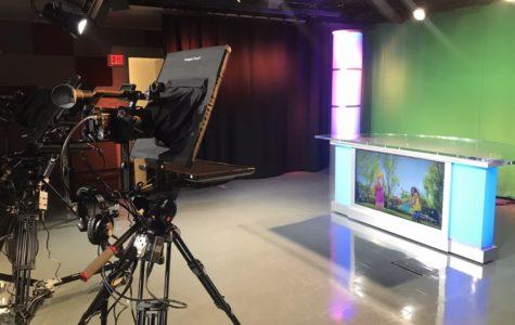 In the spotlight of the new Katherine Wickle-Ochipa Production Studio