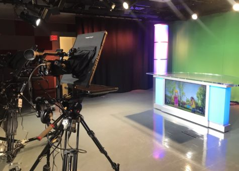 Becton Dedicates Production Studio to Philanthropic Donor