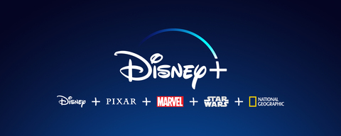 Disney +: The New Streaming Service Invading Your Feed