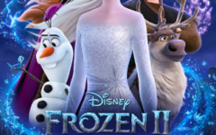 Frozen 2 is a Hot #1 at Box Office