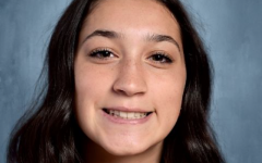 Senior Gianna Penna is chosen as January's Student of the Month