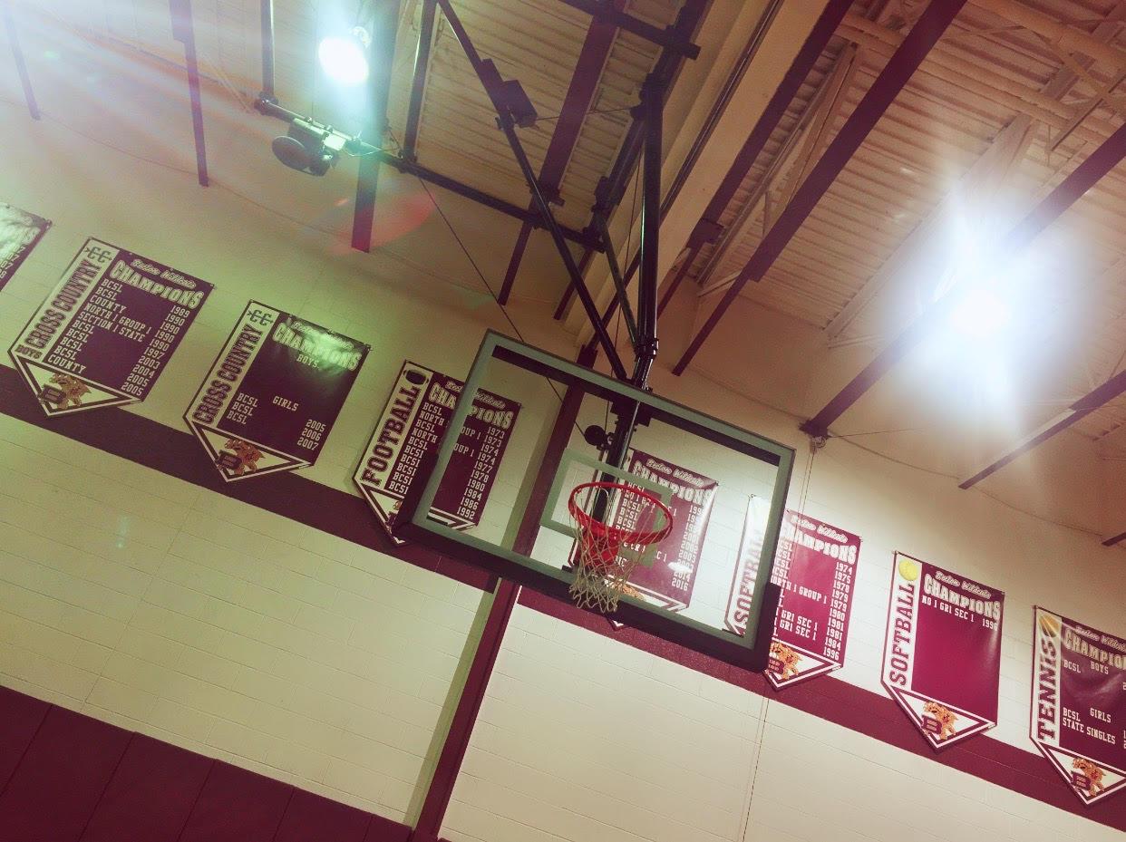 Both the Becton Girls & Boys Basketball teams are having an amazing season.