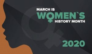 Women's Wednesday: For Women's History Month, The Cat's Eye View takes a look at the issues impacting women today.