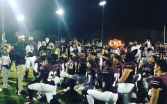 The 2020-2021 Becton Wildcats are NJIC Football Champions after a perfect season.