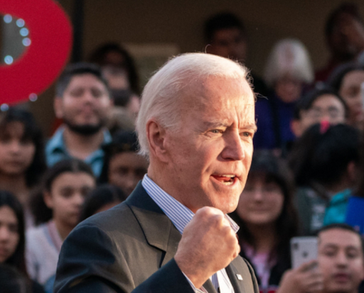 After one of the longest elections in the nation's history, Joseph R. Biden secured the 46th presidency.