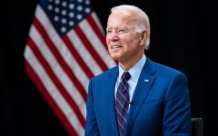 January 20th, 2021: Joseph Robinette Biden becomes the 46th president of the United States.