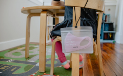 Students as young as 5 years old start their kindergarten year remote learning, but students with disabilities face an even greater challenge.